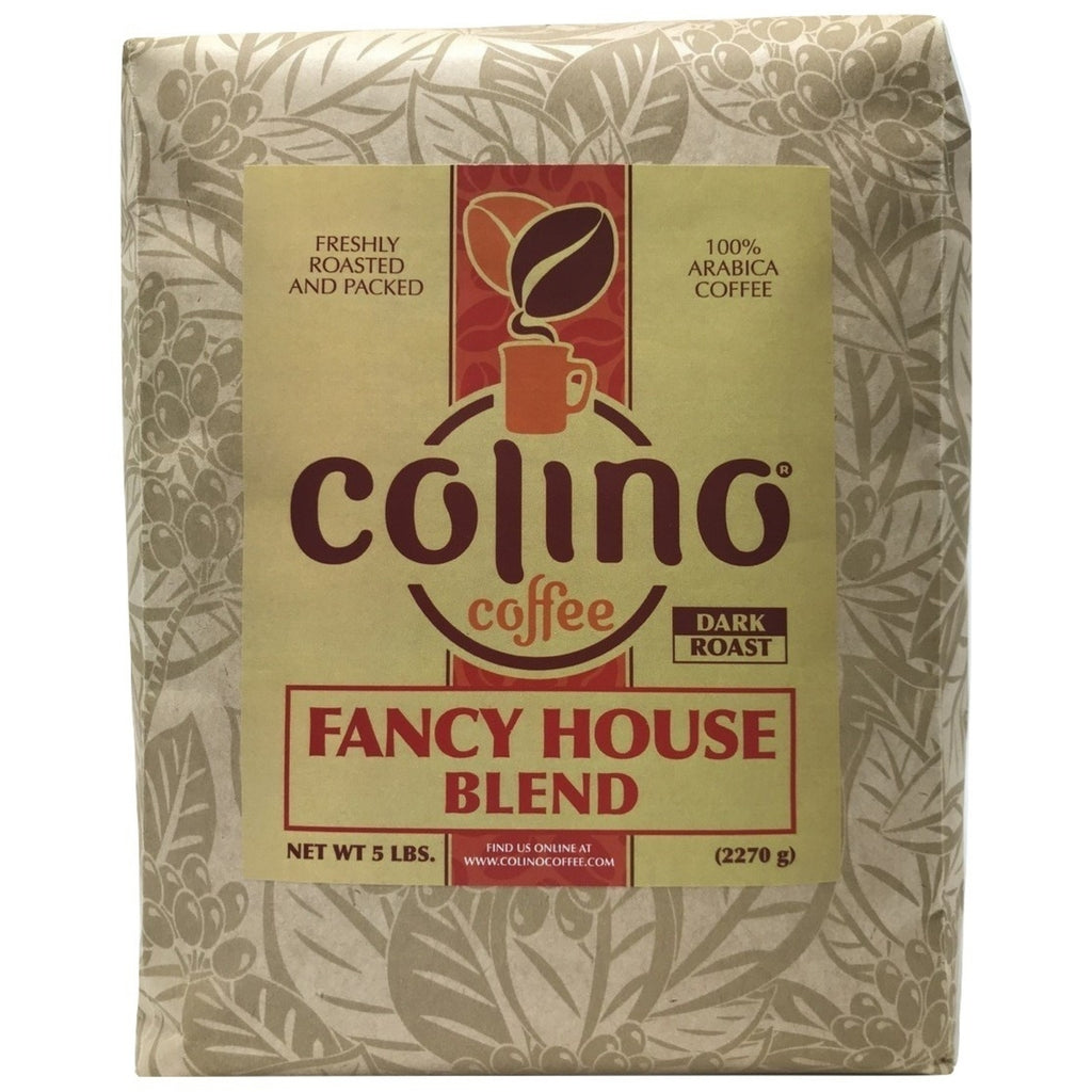 Colino Coffee Fancy House Blend