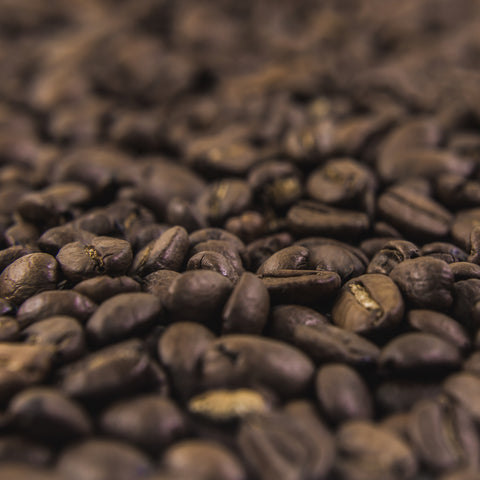 Image of colombian dark roast coffee