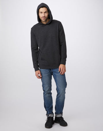 Image of product: mens basic hoodie