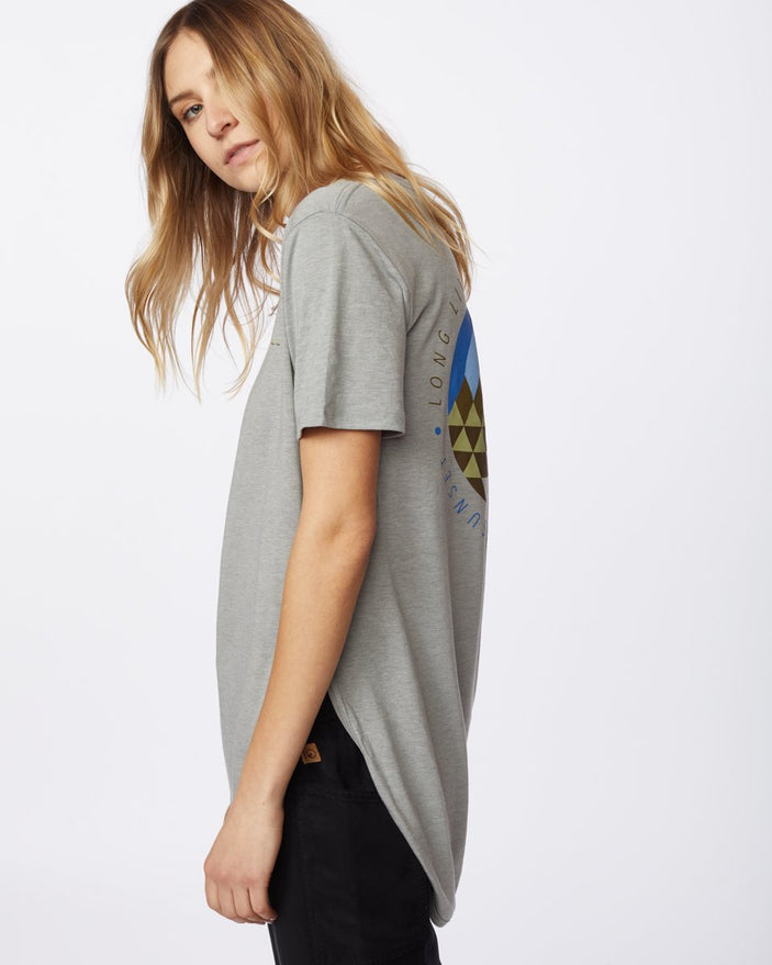 Image of product: W Chase Long Tee