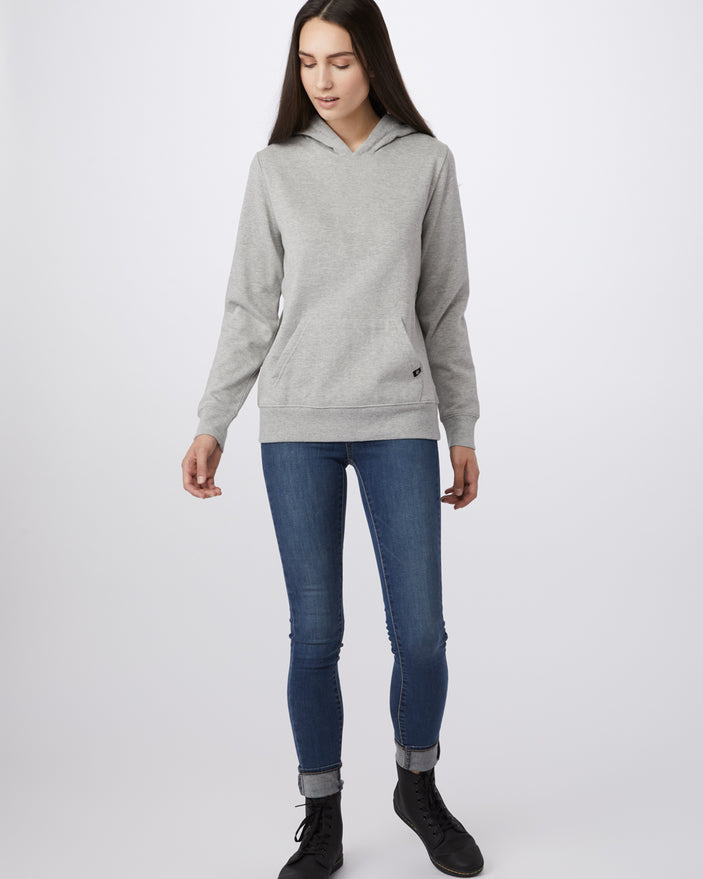 Image of product: womens basic hoodie