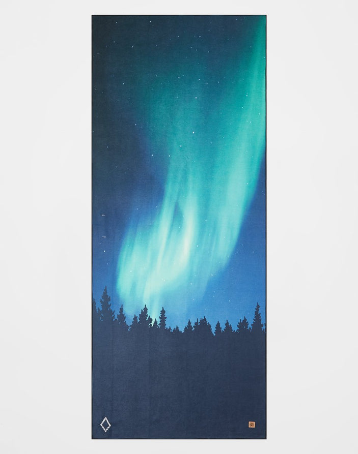 Image of product: Juniper Lights Towel