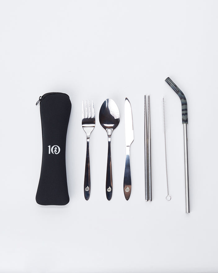 Image of product: Mizu Cutlery Set