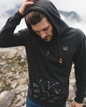 Image of product: M Constellation Hoodie
