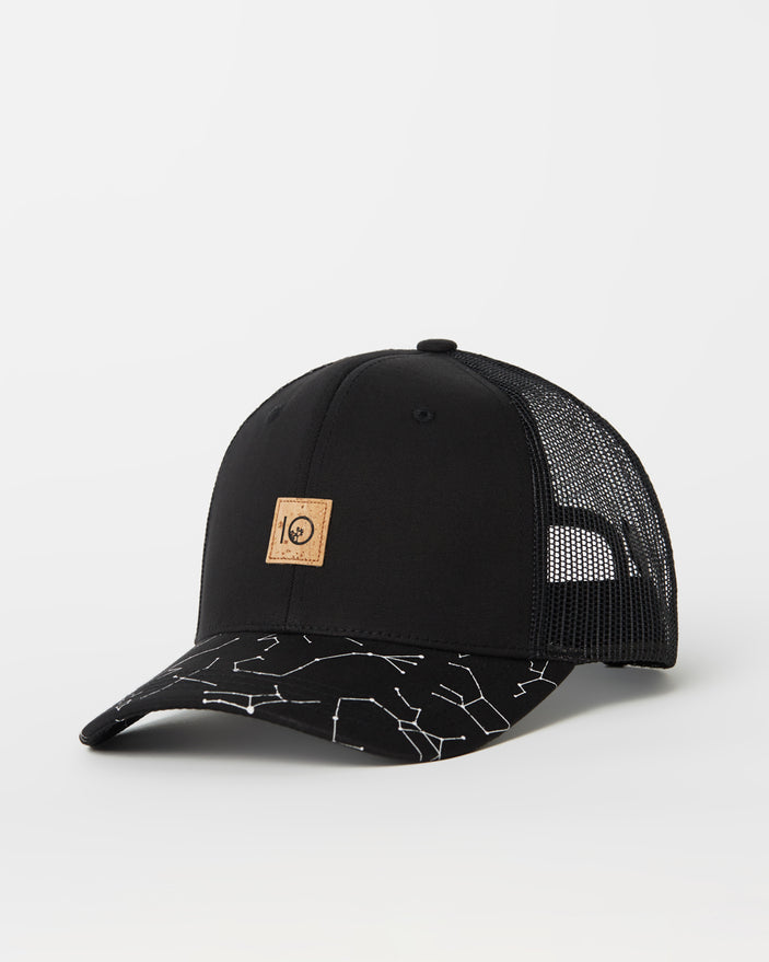 Image of product: Starmap Brim Elevation Hat