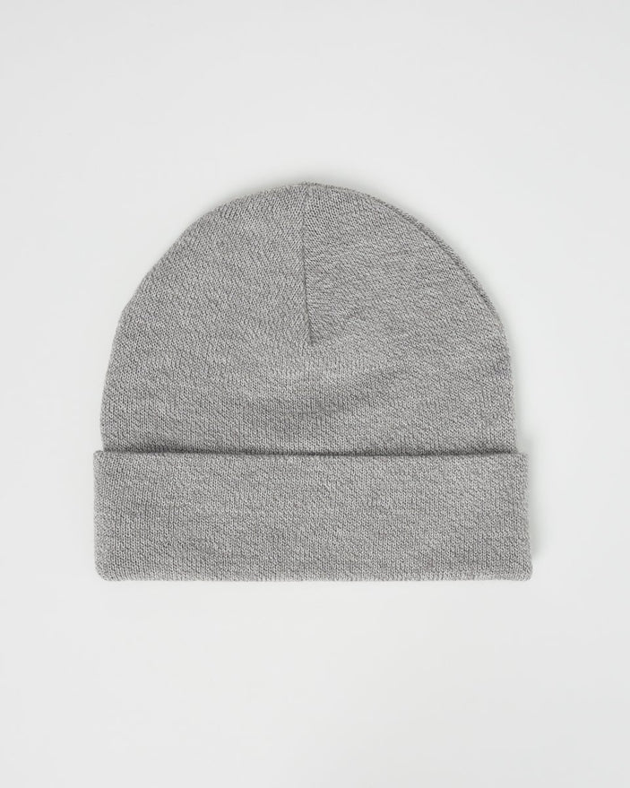Image of product: Tree Embroidery Wool Kurt Beanie