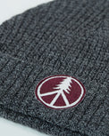 Image of product: Peace Patch Beanie