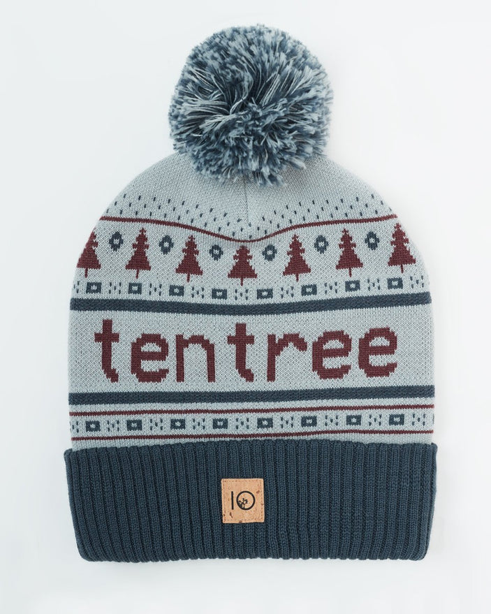 Image of product: Cabin Pom Beanie