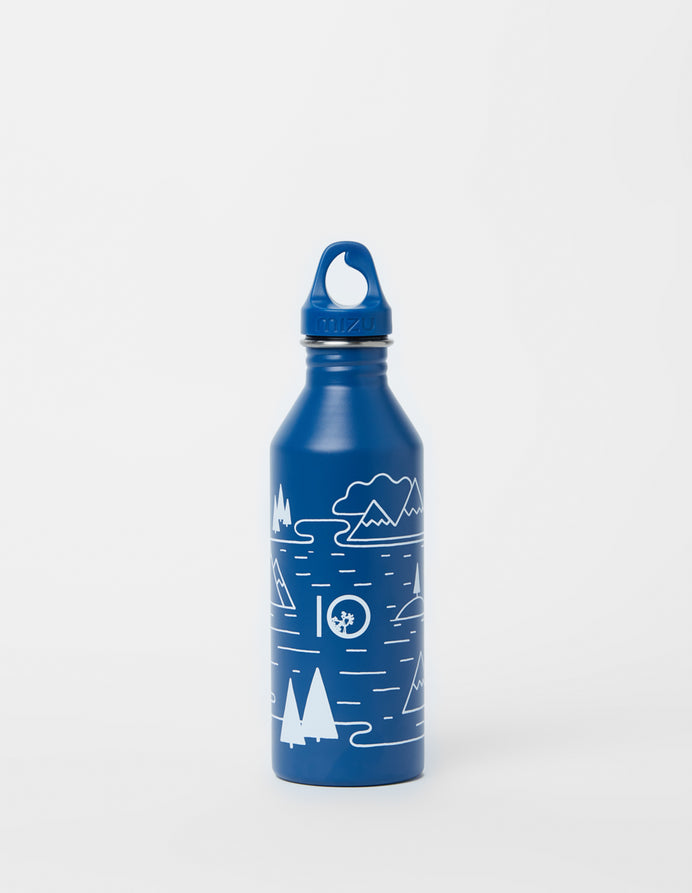 Image of product: M8 Waterbottle