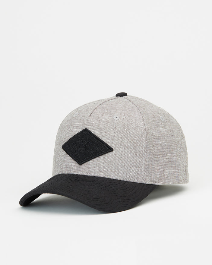 Image of product: 5-Panel Patch Altitude Hat
