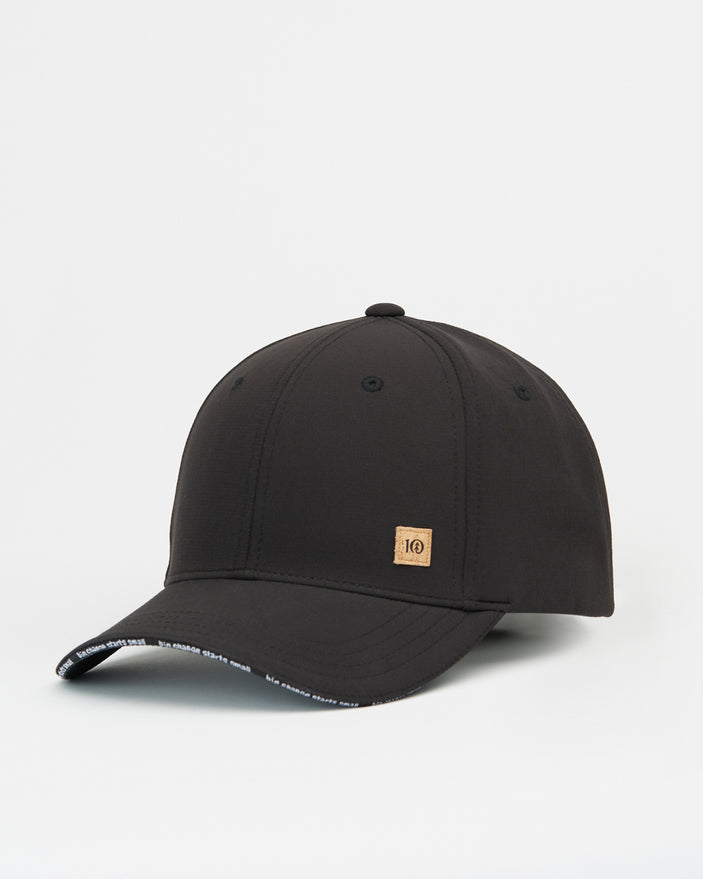 Image of product: 6-Panel Forest Destination Hat