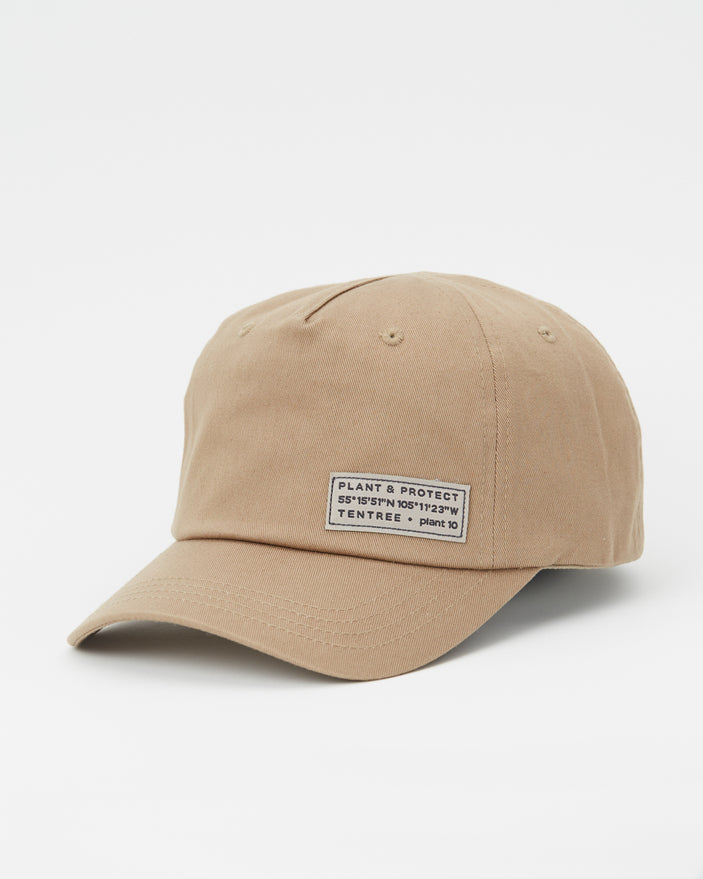 Image of product: Plant & Protect Peak hat