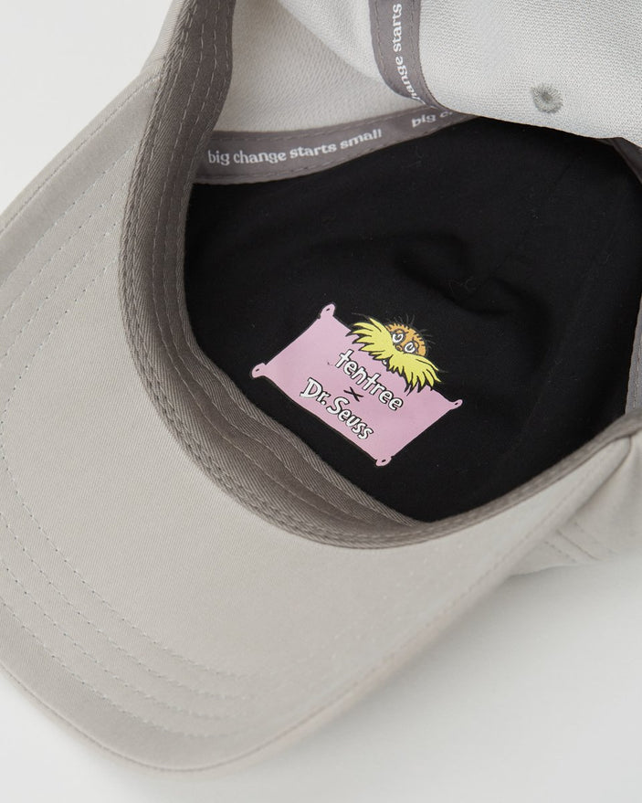 Image of product: Lorax Speak For The Trees Peak Hat