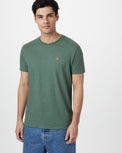 Image of product: M Hemp V-Neck T-Shirt