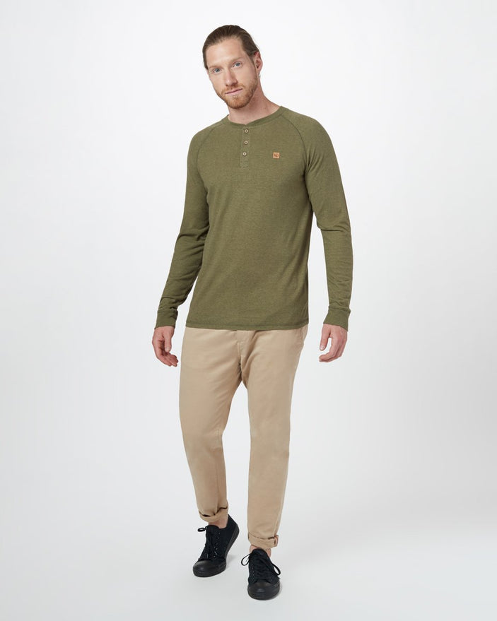 Image of product: M Boulder Longsleeve Henley