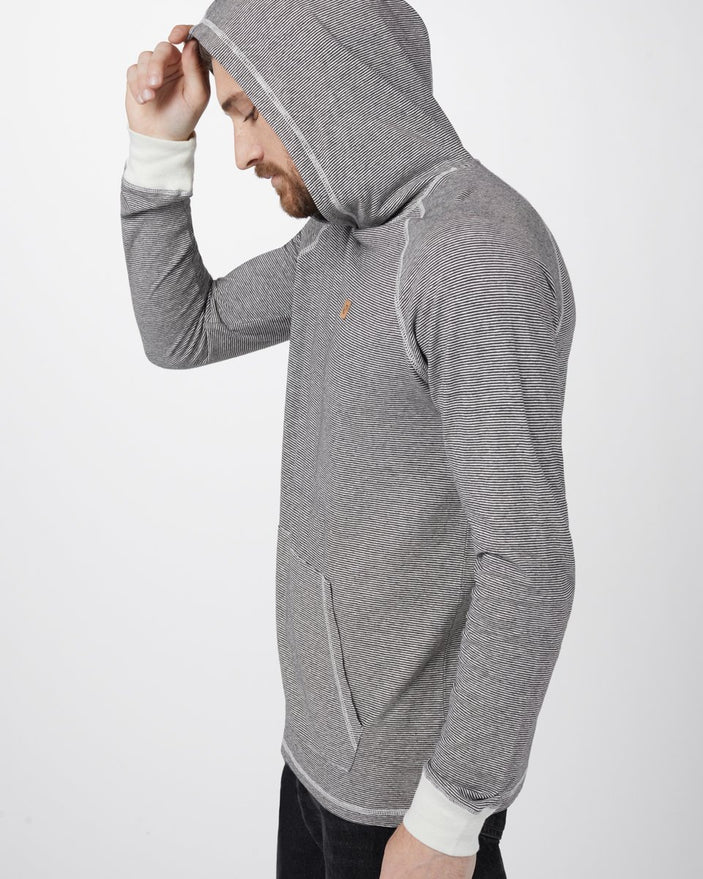 Image of product: M Boulder Hooded LS