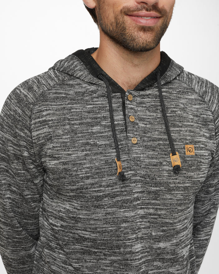 Image of product: M Irvin Hooded Henley