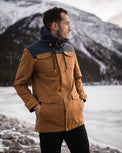 Image of product: M Destination Mountain Jacket