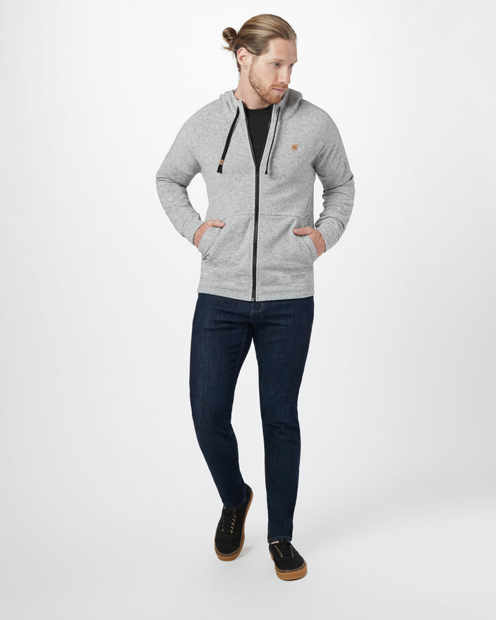 Image of product: M Destination Zip Hoodie