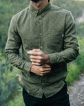 Image of product: M Mancos LS Button Up