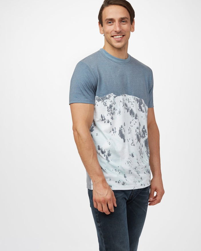 Image of product: M Slopes T-Shirt