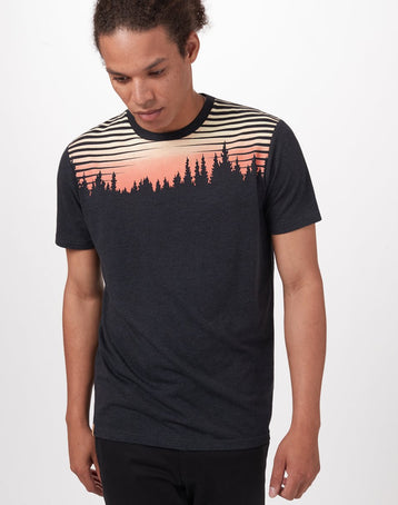 Image of product: M Sunset Juniper T-Shirt