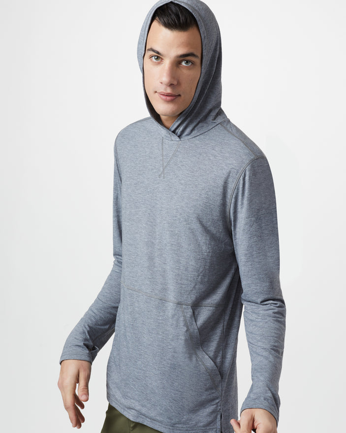 Image of product: M Destination Hooded Longsleeve