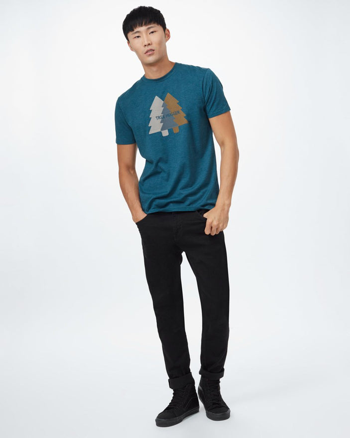 Image of product: Tree Hugger Classic T-Shirt