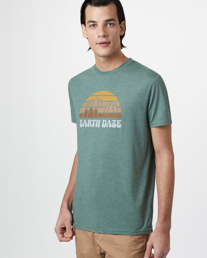 Image of product: M Earth Daze Classic T-Shirt