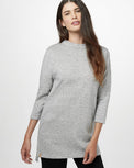 Image of product: W Carmanah LS Tunic