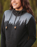 Image of product: Women's Juniper Zip Hoodie