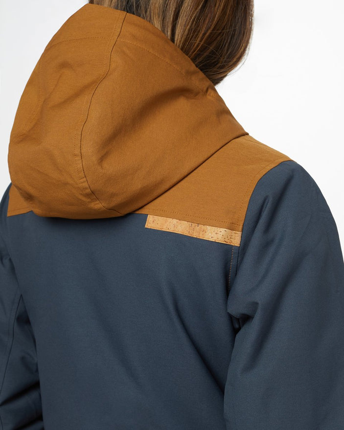 Women's Destination Mountain Jacket