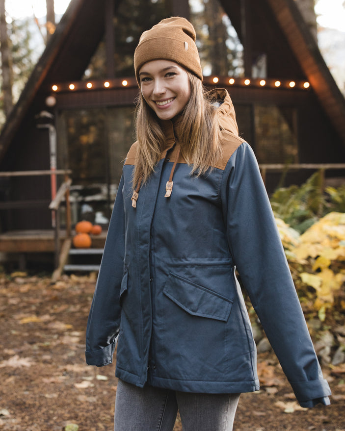 Image of product: Women's Destination Mountain Jacket