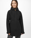 Image of product: W Destination 2L Rain Jacket