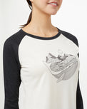 Image of product: W Oceanic Planter T-Shirt