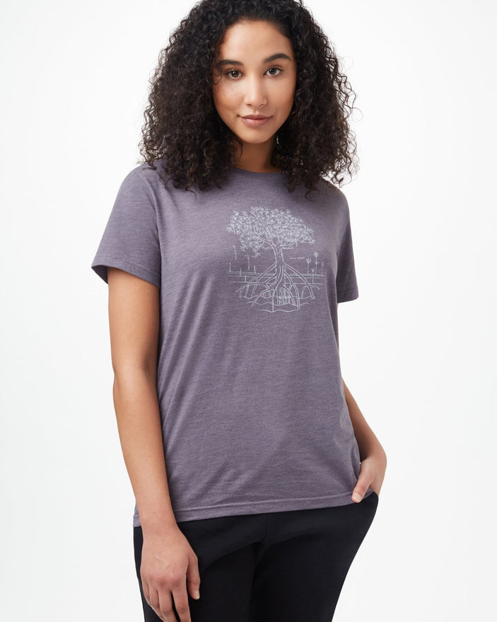 Image of product: W Mangrove BF T-Shirt