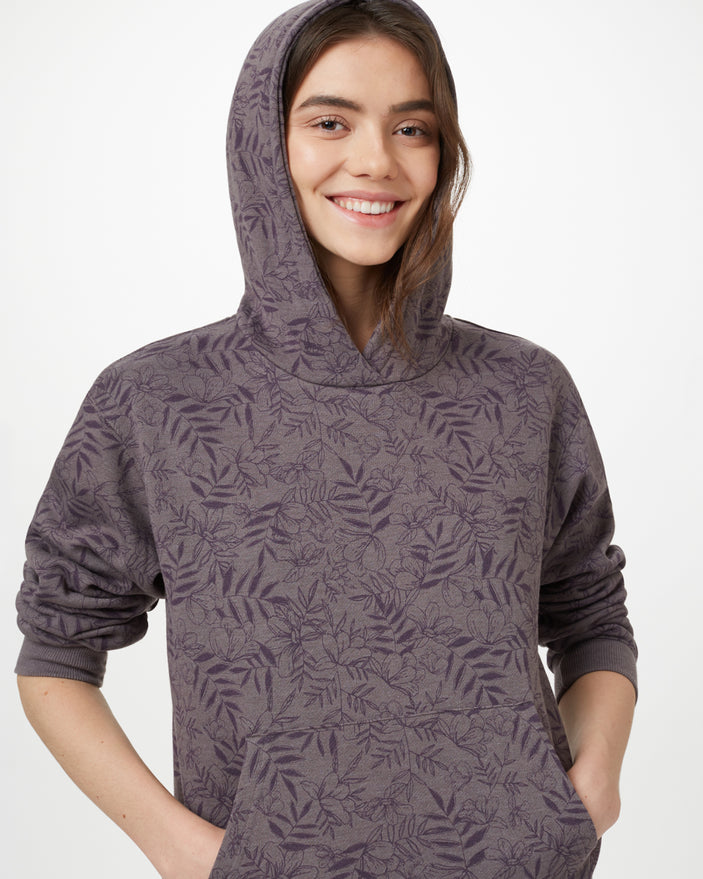Image of product: W Northwoods Boyfriend Hoodie