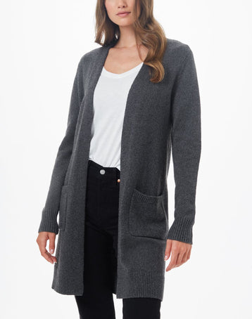 Image of product: Highline Wool Cardigan