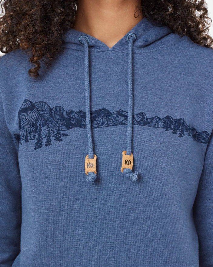 Image of product: Mountainscape Classic Hoodie