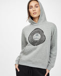 Image of product: W Spotify Earth Tones Hoodie