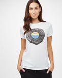Image of product: Spotify Earth Tones T-Shirt