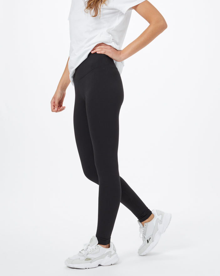 Image of product: Organic Cotton High Rise Legging