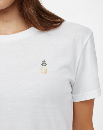 Image of product: W Pineapple T-Shirt