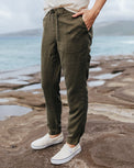 Image of product: W Tencel Pacific Jogger