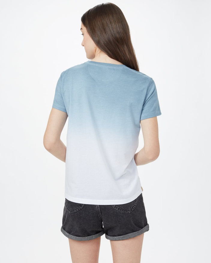 Image of product: Dip Dye T-Shirt