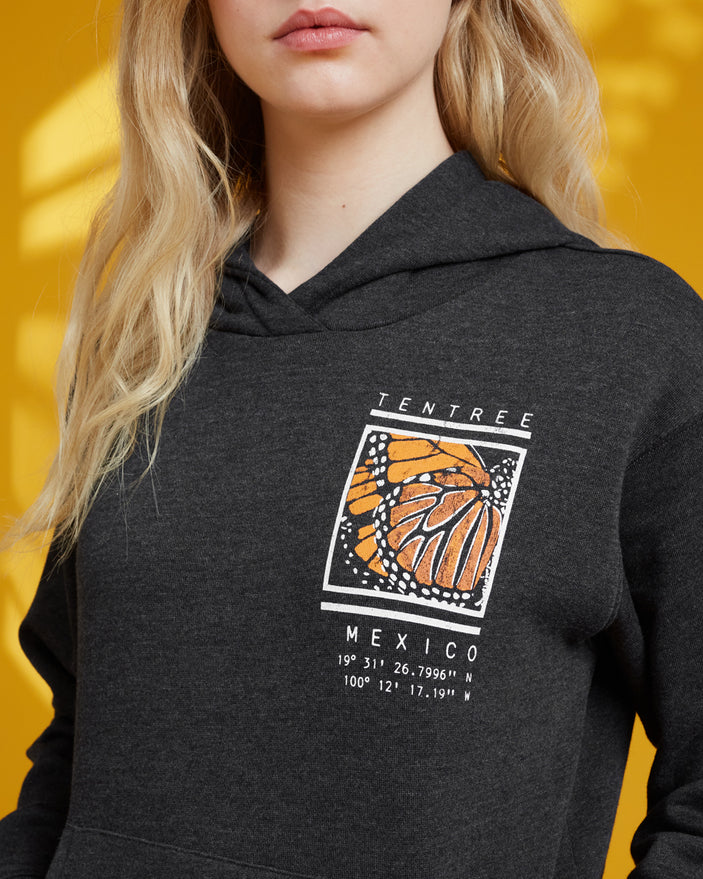 Image of product: W Mexico Monarch Hoodie