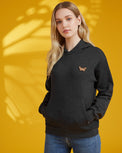 Image of product: W Mexico Monarch Patch Hoodie