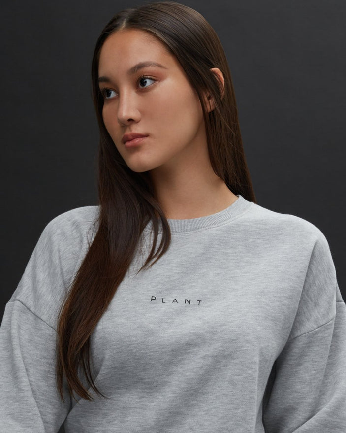 Image of product: Plant Oversized Crew