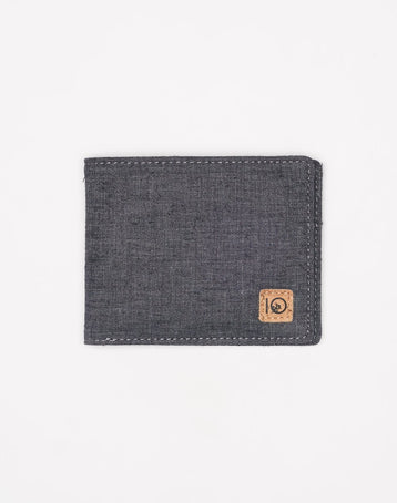 Image of product: Hemp Bi-Fold Wallet