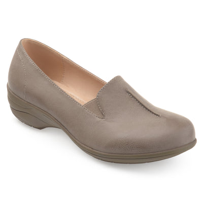 Comfort-sole Casual Loafers